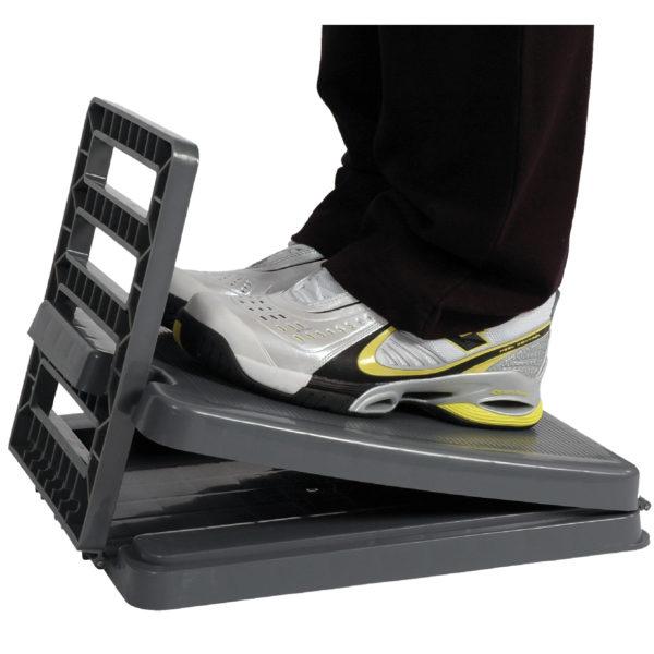 incline board