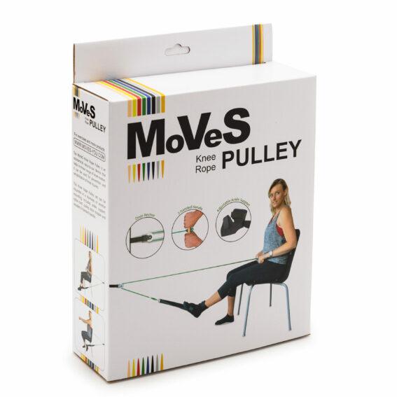 Knee Rope Pulley packaging