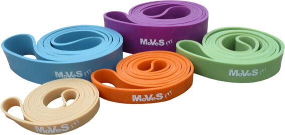 MoVeS F!T Superloop all colours