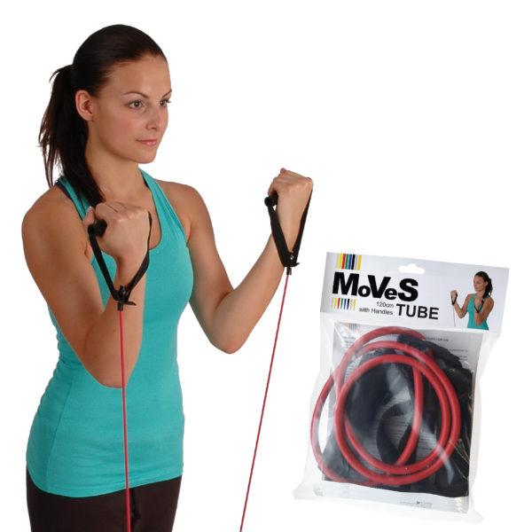 exercise tube