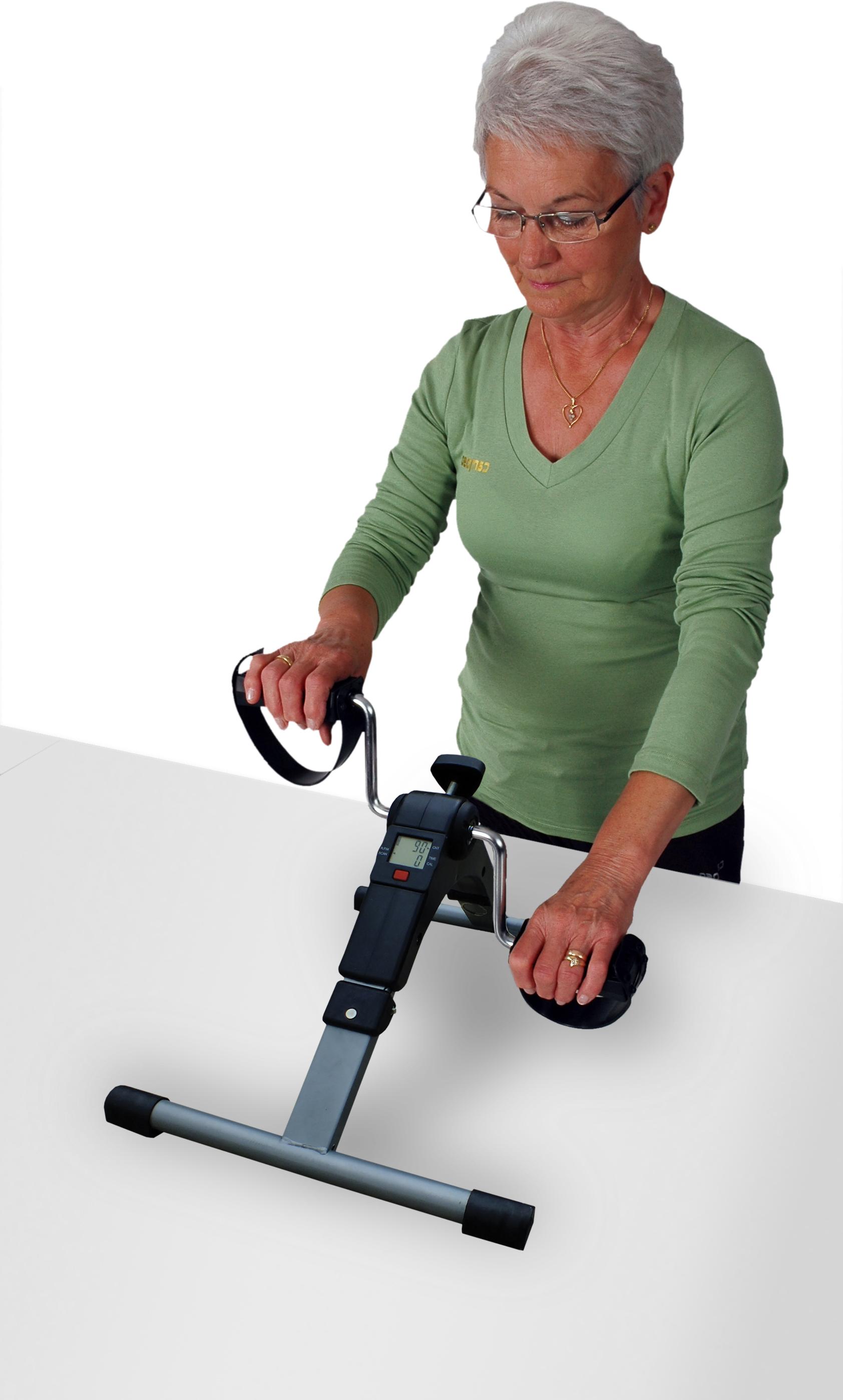 MoVeS Foldable Pedal Exerciser 5