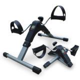 Upper & Lower Body Exercise