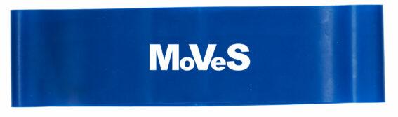 MoVeS Wide Loop Blue