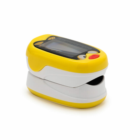 Junior oximeter
