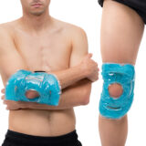 Knee and Elbow Wrap
