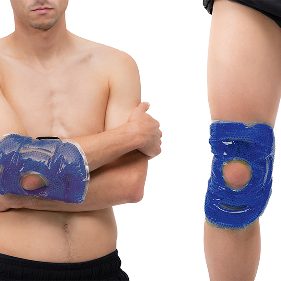 Knee and Elbow Wrap V2