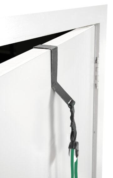 MoVeS Shoulder Rope Pulley - Metal Bracket